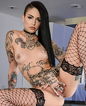 Tattooed Women