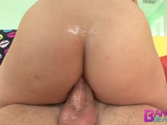 BangingBeauties Anal Overload for Trinity St. Clair and Samora Morgan