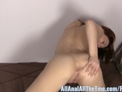 Amateur Teen Cici Sweet gets Tight Ass Licked for AllAnal!