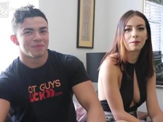 najlepšie z Creampie porno
