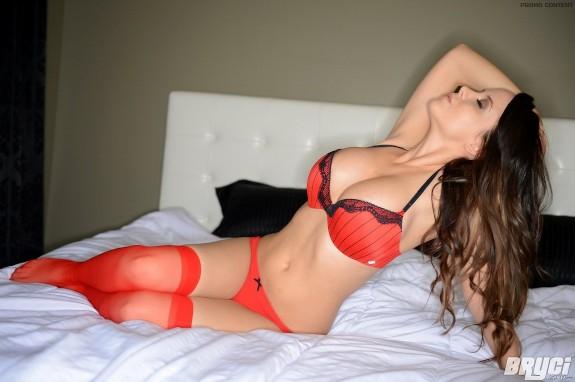Compilado imperdible de la hermosa pornstar Bryci
