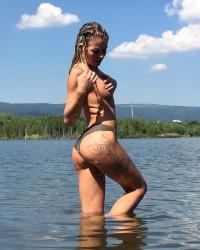Claudia Macc dlouhá porno videa zdarma