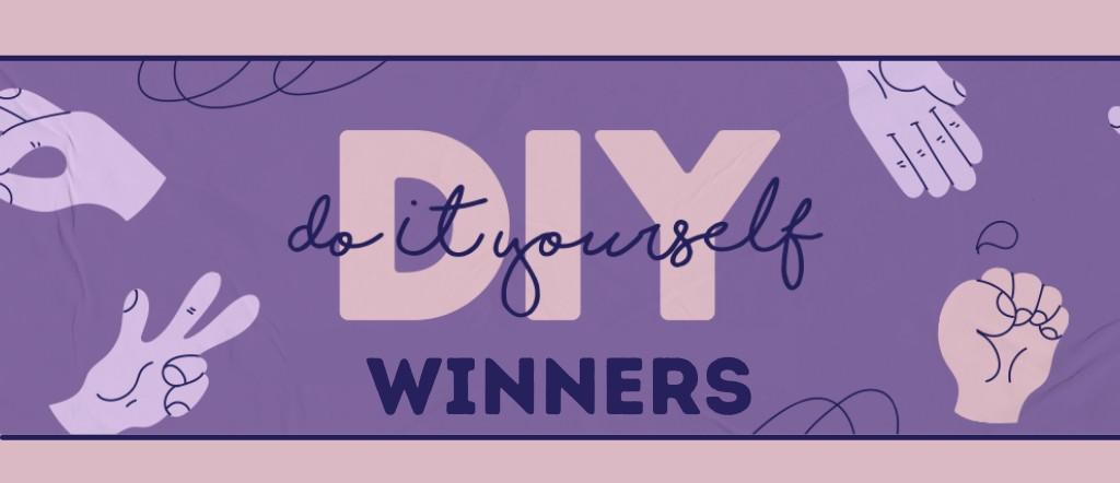 Viewers' Choice September Winners Banner