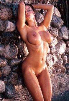 Candice michelle porn movies