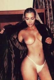 Kim Kardashian xxx porno