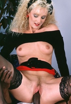 Big tits ass pussy
