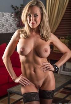 Mom threesome porn
