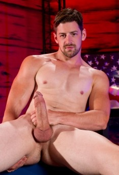 Andrew Stark in a gay nightclub orgy 4 years ago