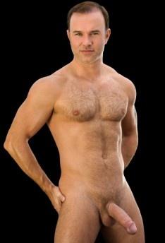 Vance Winter porno gej