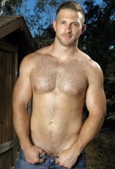 Vance Crawford homo porno