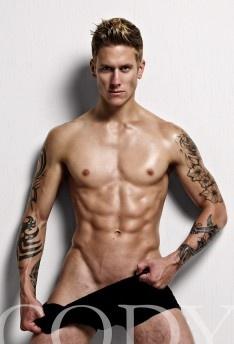 Cody Sky