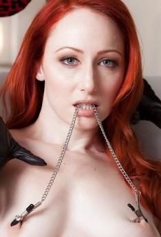 Crystal Clark