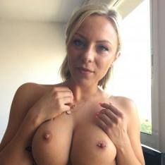 Anal Sinnlich Pornostar Blondine Schöne sinnlicher