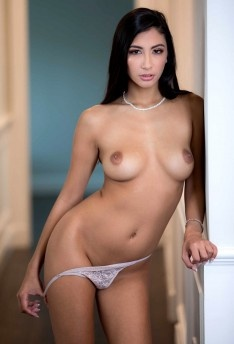 Well you! Adult star v log with