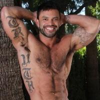 Gay porn star steven richards
