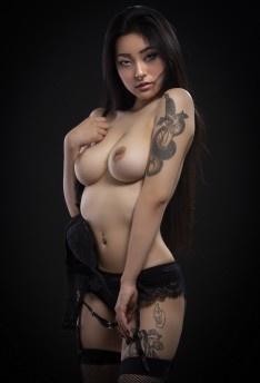 Rae Lil Black