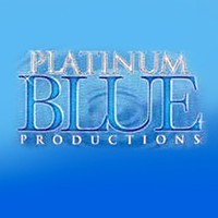 Platinum Blue