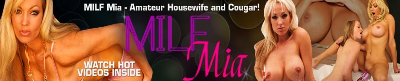 MILF Mia