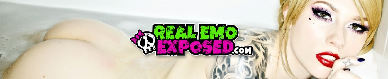 Real Emo Exposed cover