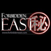 Forbidden East