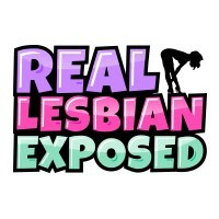 Real Lesbian Exposed Profile Picture