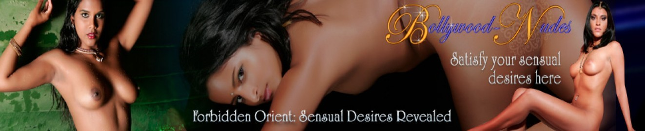 Bollywood - Nudes
