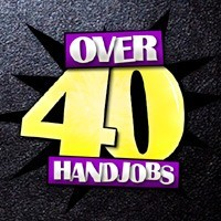 Over 40 Handjobs Profile Picture