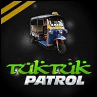 Tuk Tuk Patrol