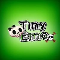 Tiny Emo Profile Picture