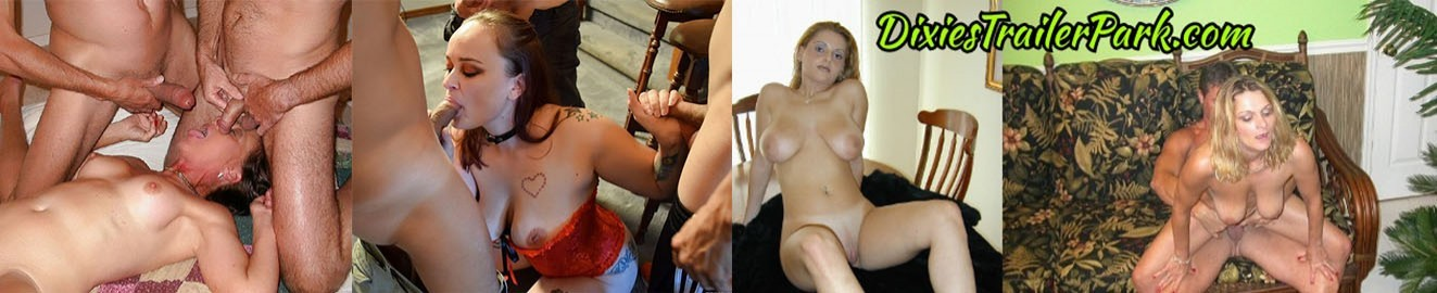 Dixies trailer park mother daughter hairy usa full porn