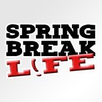 Spring Break Life Profile Picture