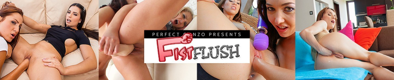 Fist Flush cover