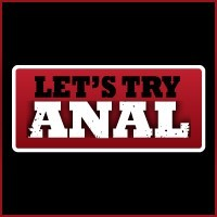Lets Try Anal Profile Picture