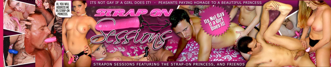 Strap On Sessions