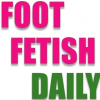 Foot Fetish Daily Profile Picture