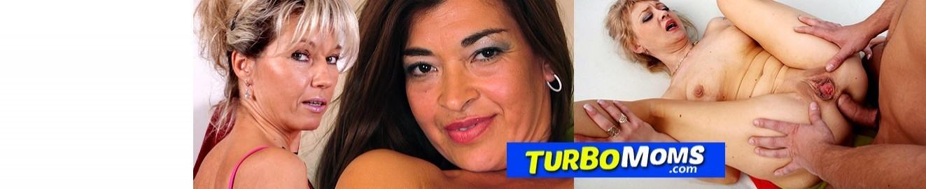 Turbo Moms