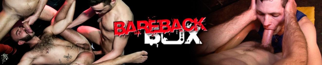 Bareback Box cover