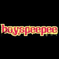 Boys PeePee