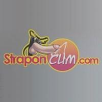 Strapon Cum