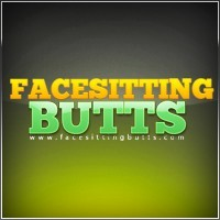 Face Sitting Butts