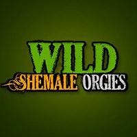 Wild Shemale Orgies