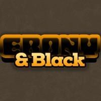 Ebony And Black