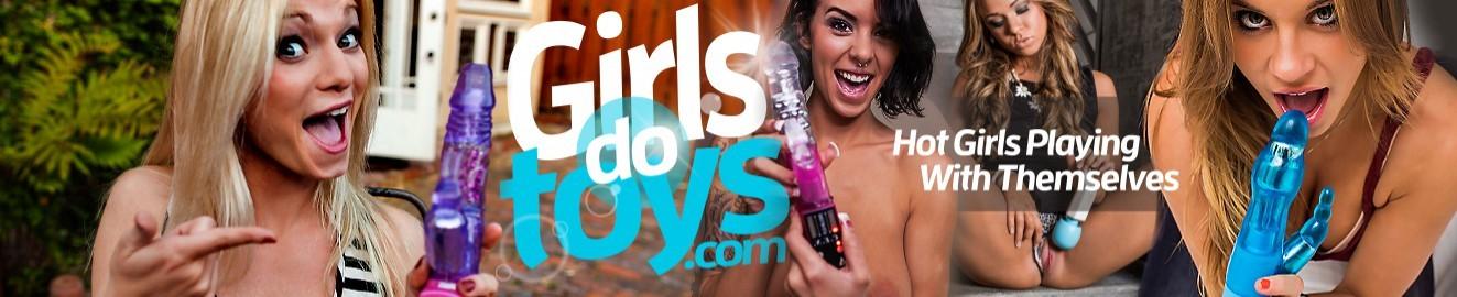 Girls Do Toys