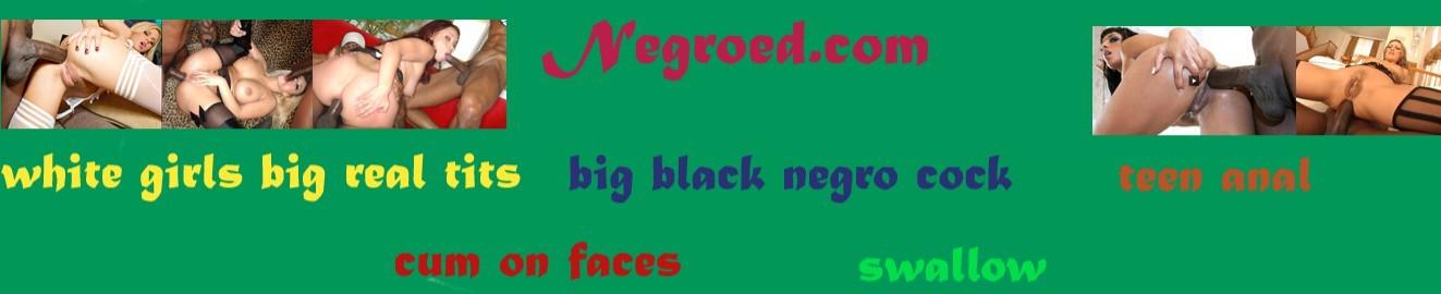 Negroed
