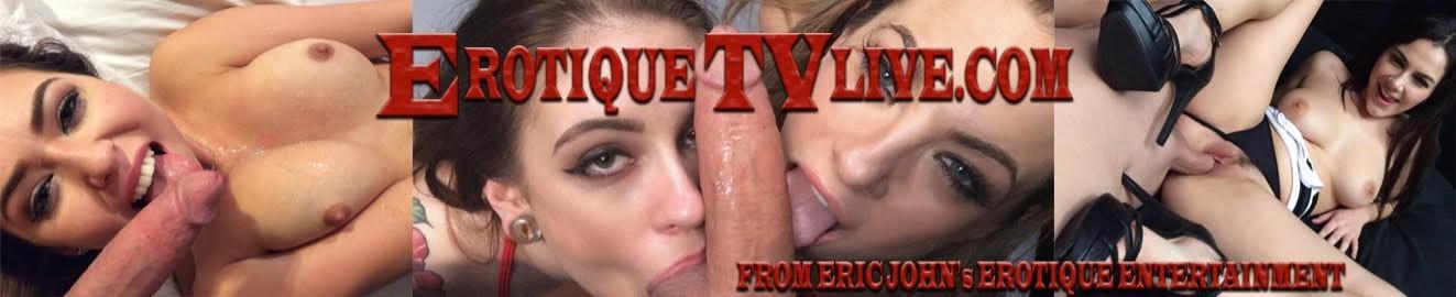 Erotique TV Live