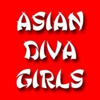 Asian Diva Girls