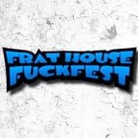 Frat House Fuck Fest