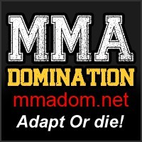 MMA Dom