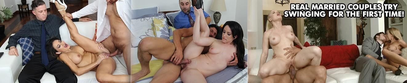 Swing My Wife