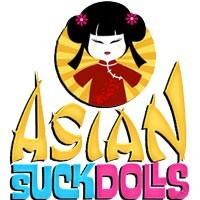 AsianSuckDolls